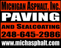 Michigan Asphalt Inc